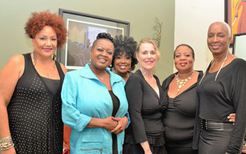 LA3rd Community Praise Choir