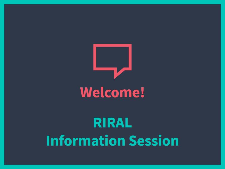 Info Session (LRC)