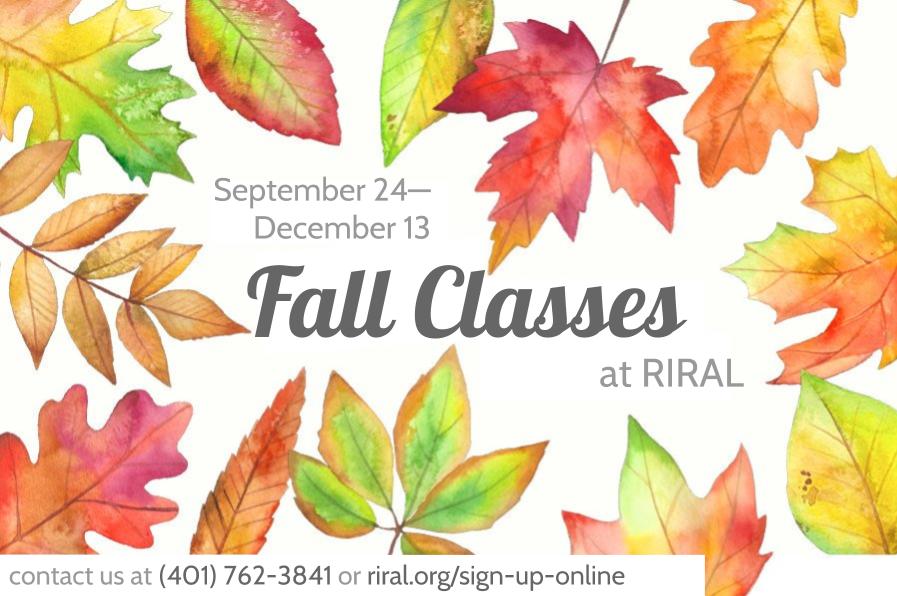 Fall Classes at RIRAL.png
