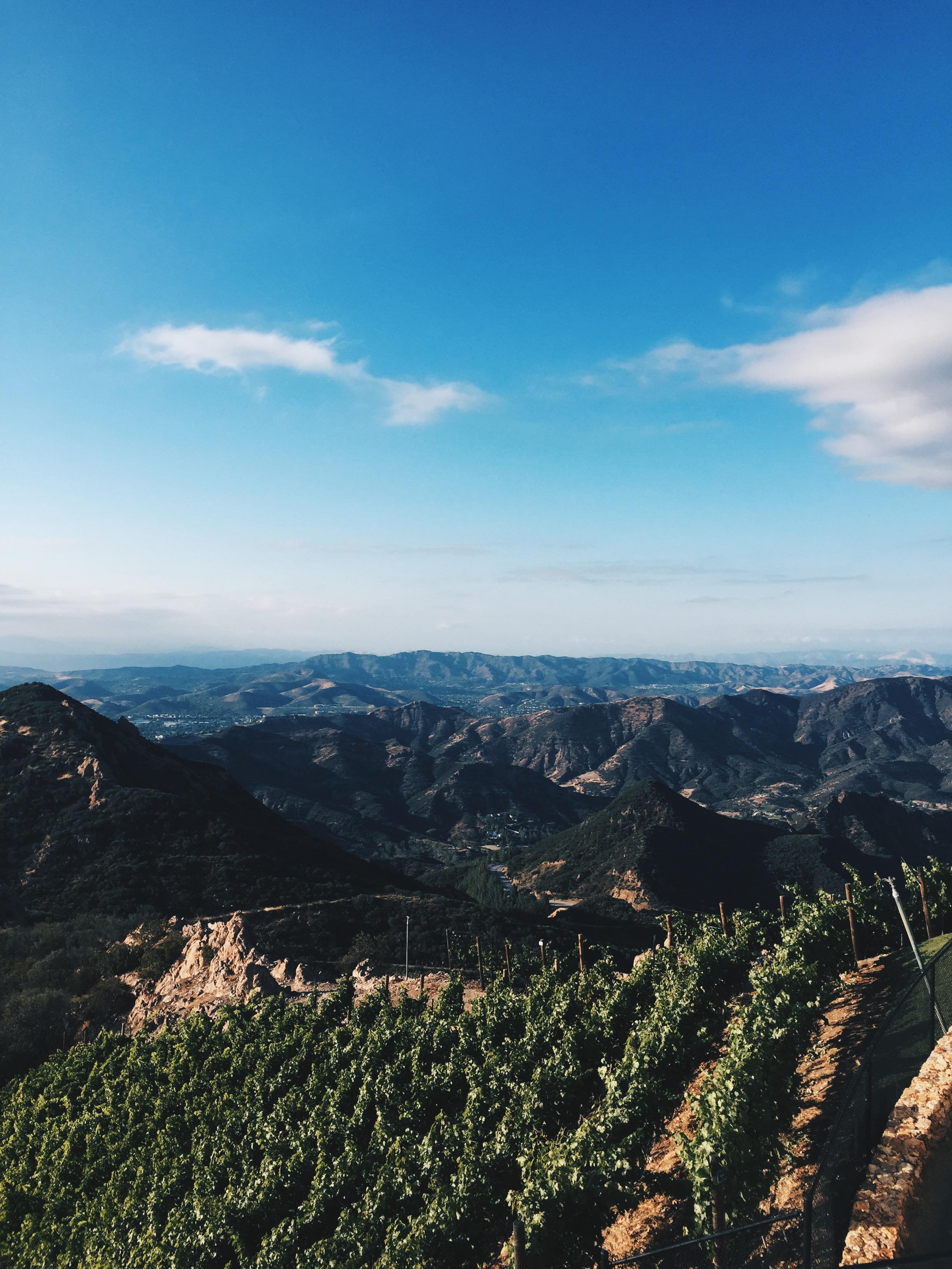 Malibu & Agoura Hills, California