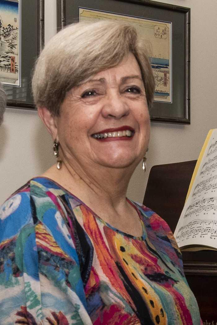 Anne Sassaman