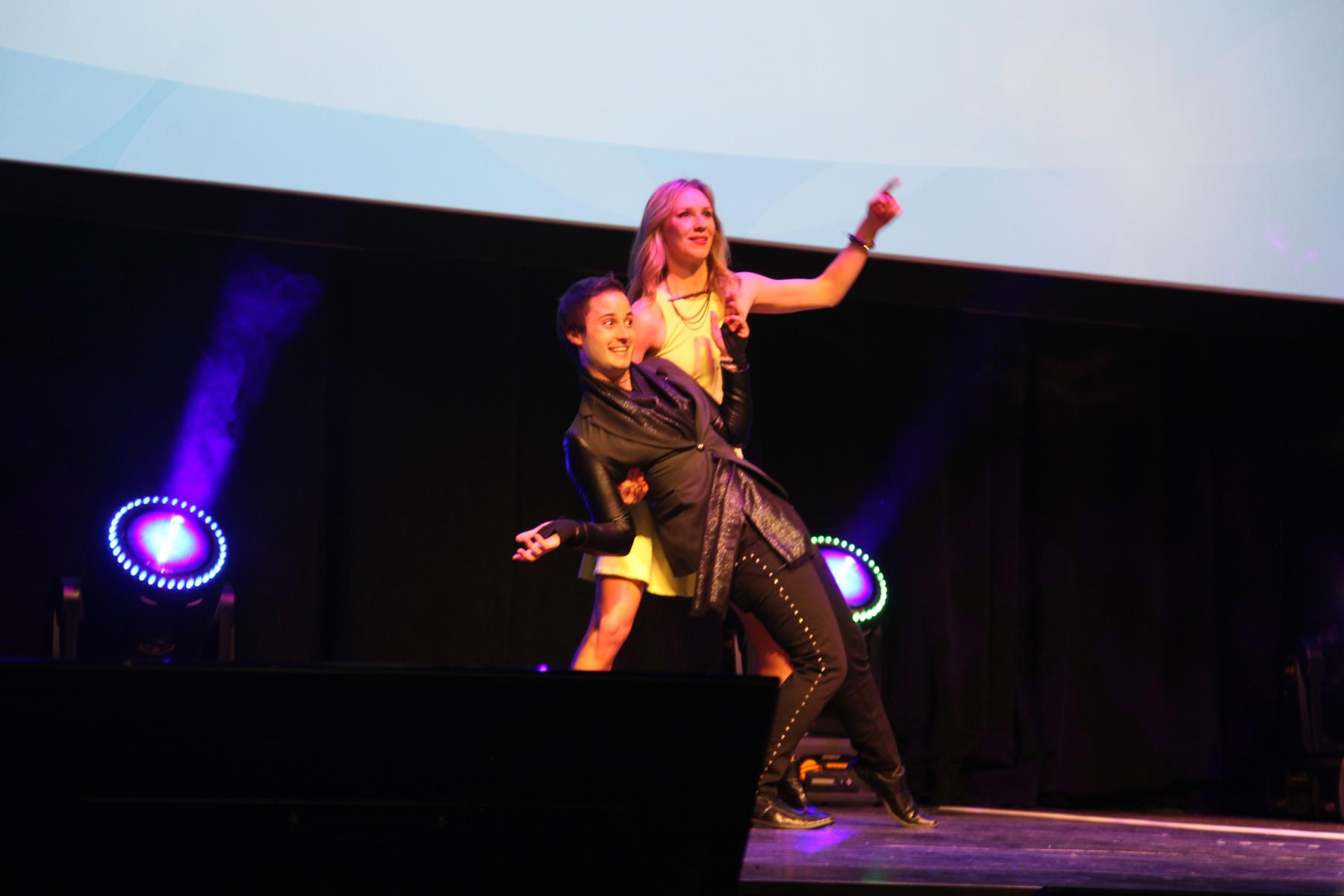 IAWTV Awards-Beth Hoyt & Cheeks.jpg