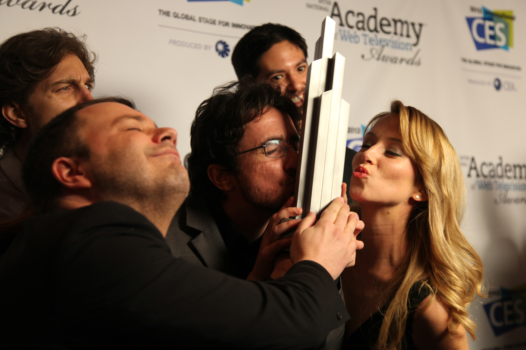 IAWTV Awards-Smooches.jpg