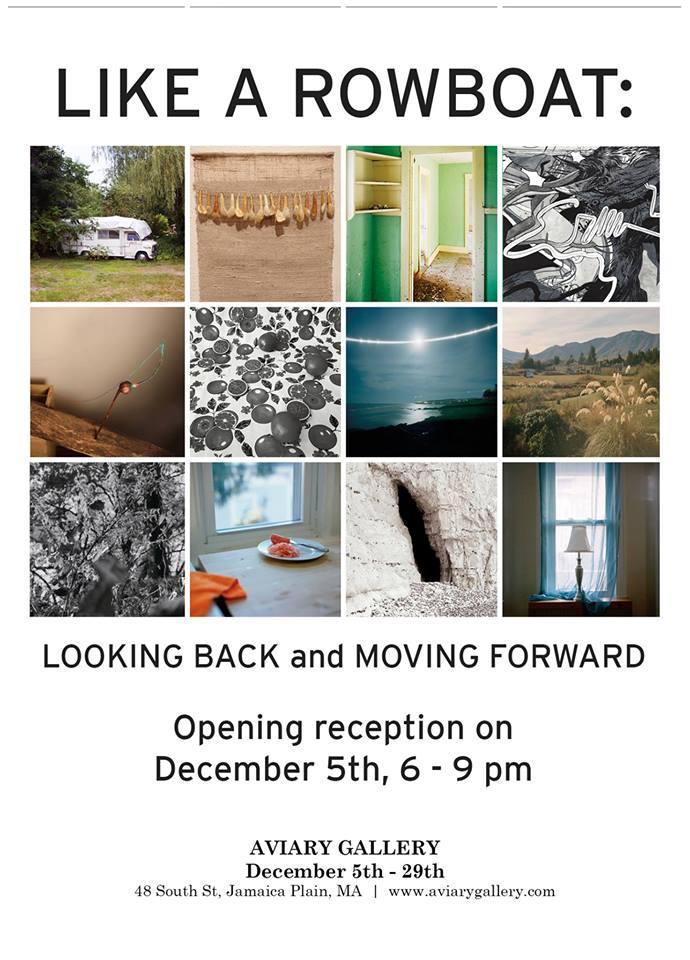 Renee Ricciardi Like a Rowboat Aviary Boston Gallery Art Photo.jpg