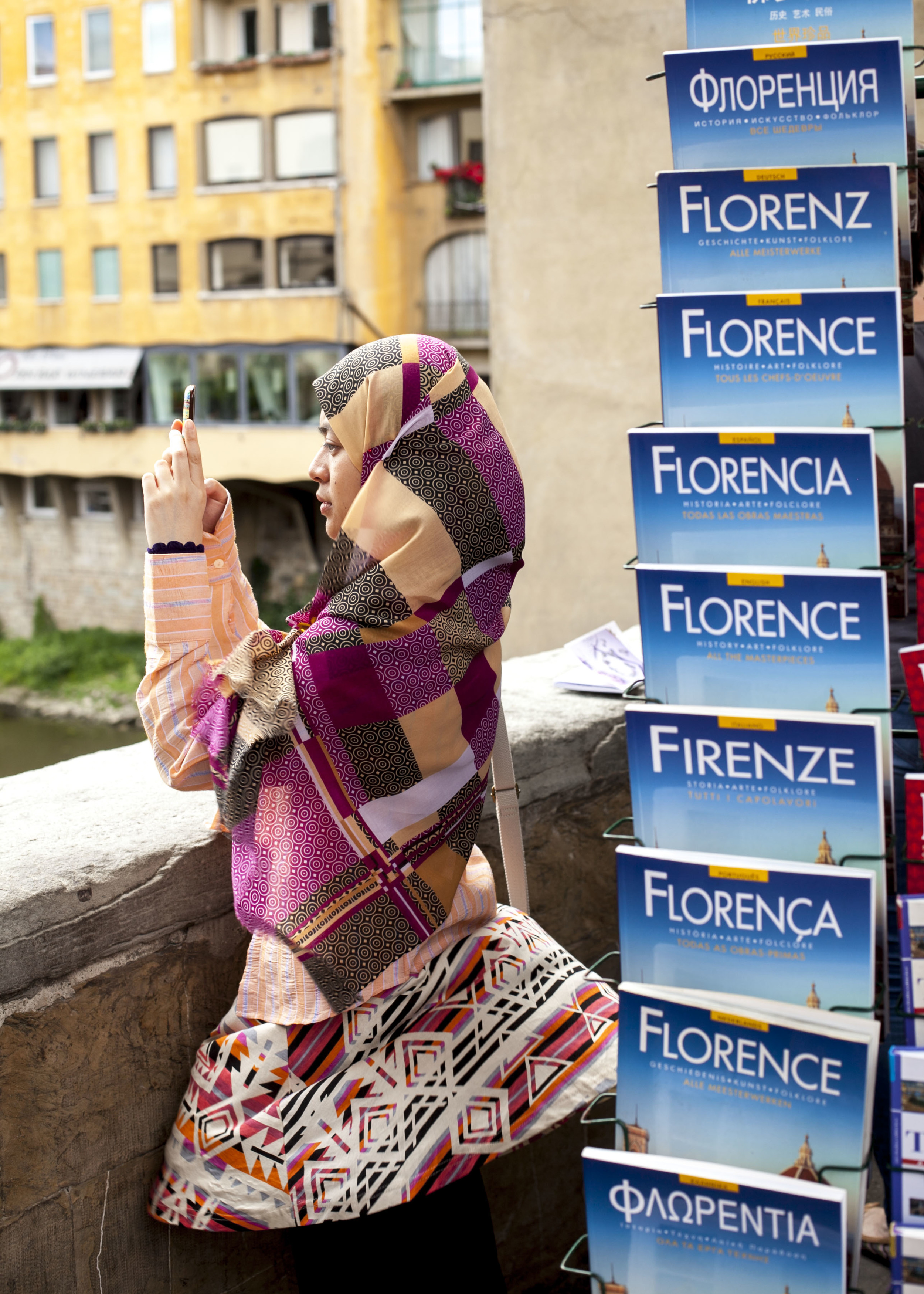 Renee Ricciardi Snapshots Florence Italy_14.jpg