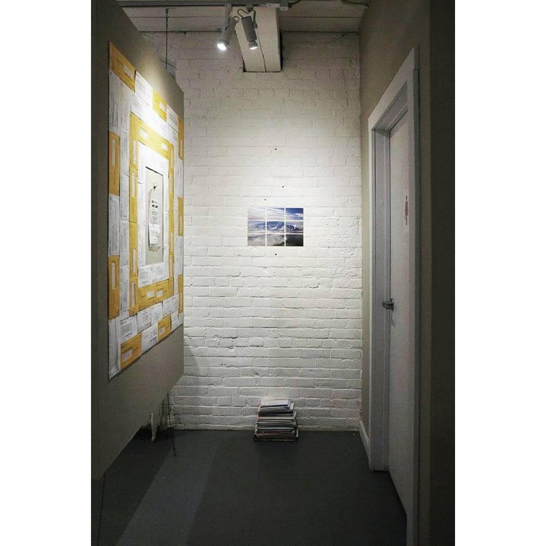 Renee Ricciardi salt lake city vermont center for photography