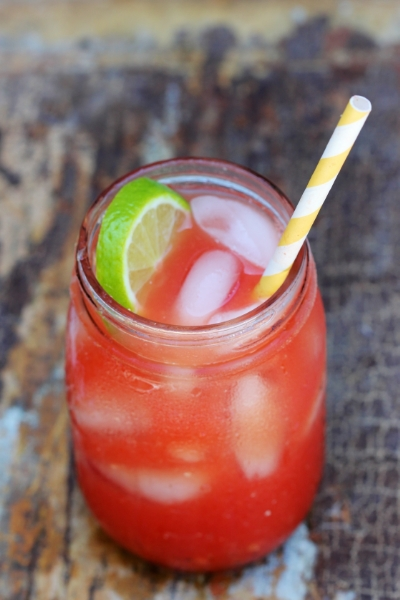 WATERMELON ACQUA FRESCA