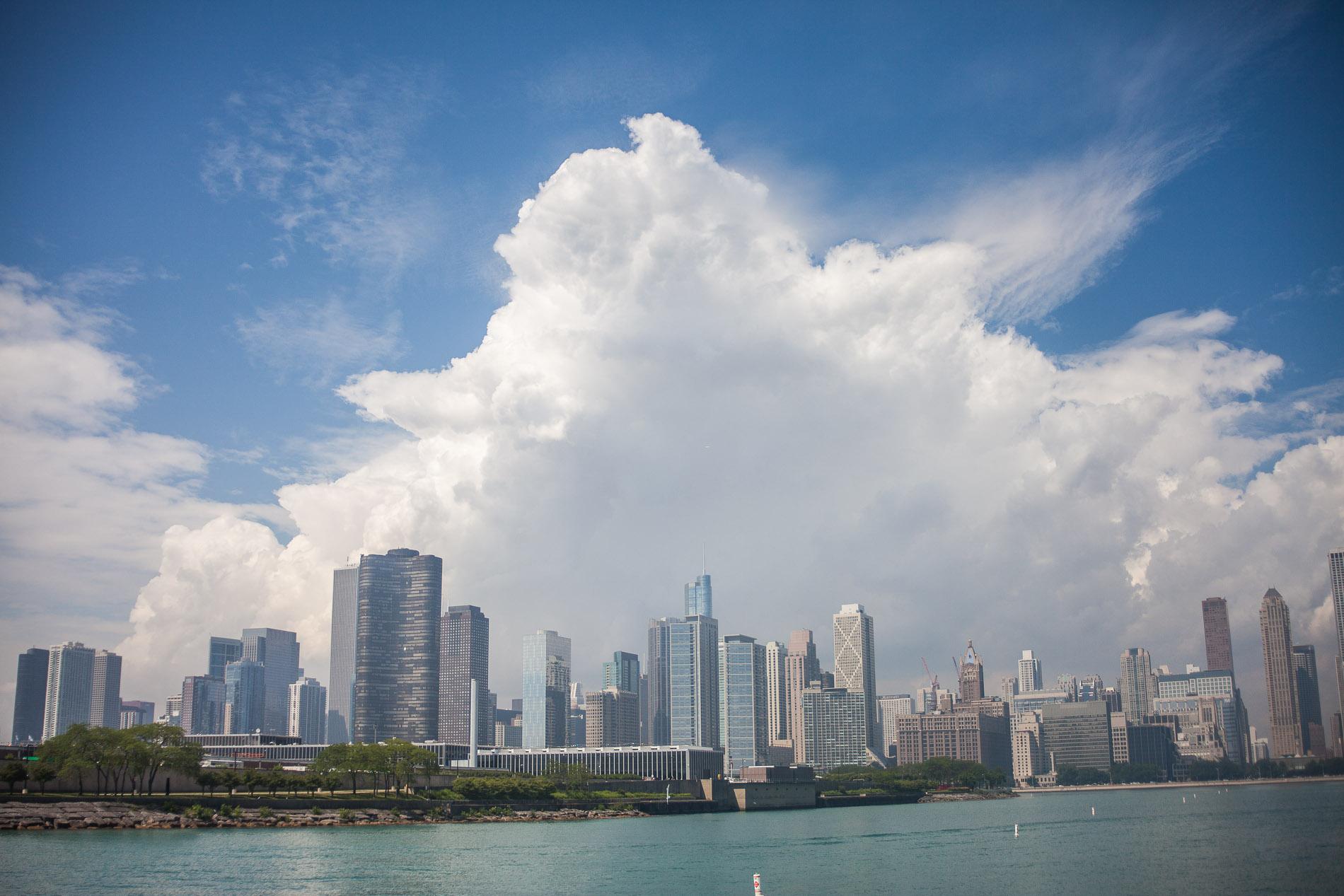 Chicago   07 . 14 . 13 - 07 . 17 . 13