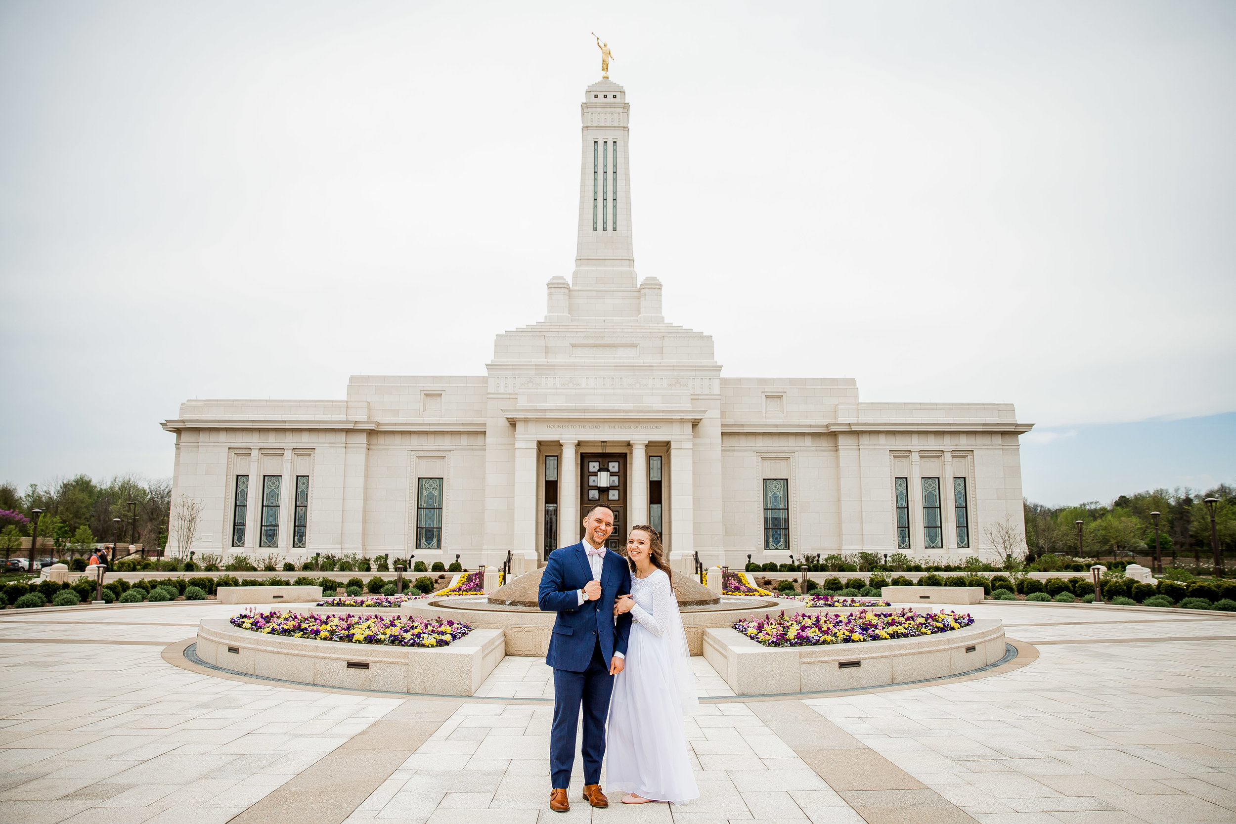 Aaron & Morgan {Wedding}   05 . 05 . 18