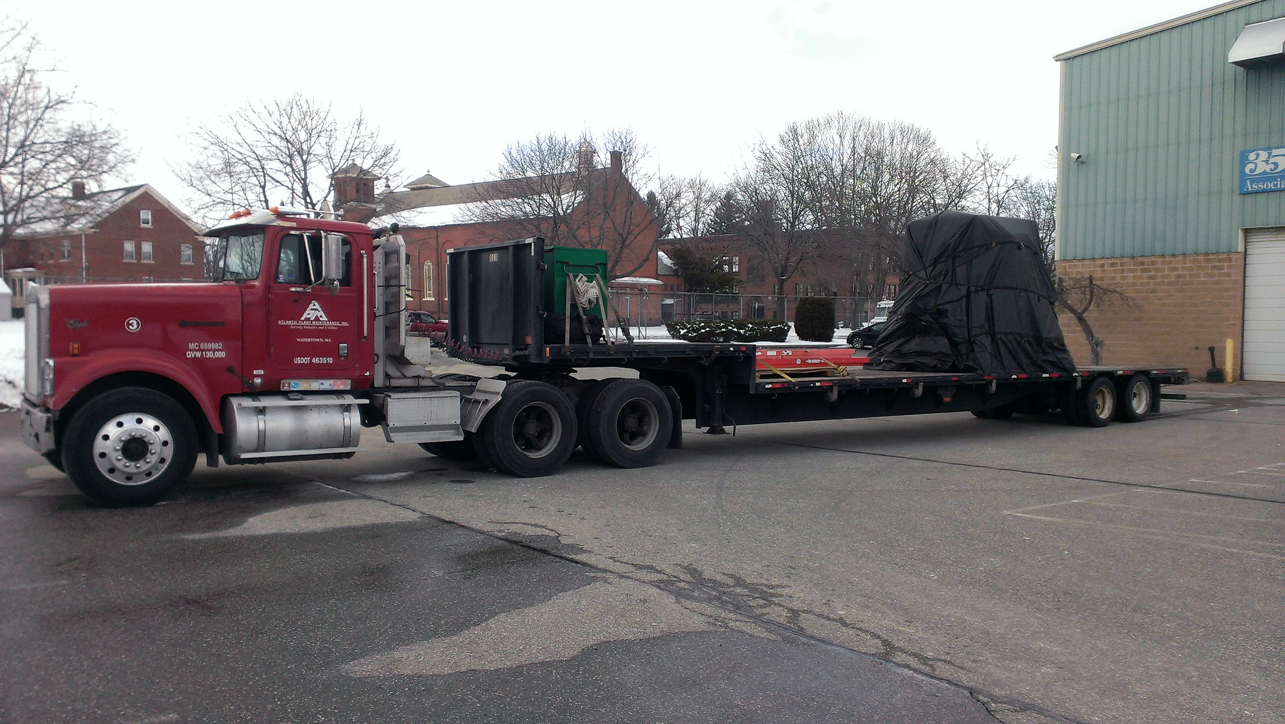 APM Step-Deck trailer delivery to GE.jpg