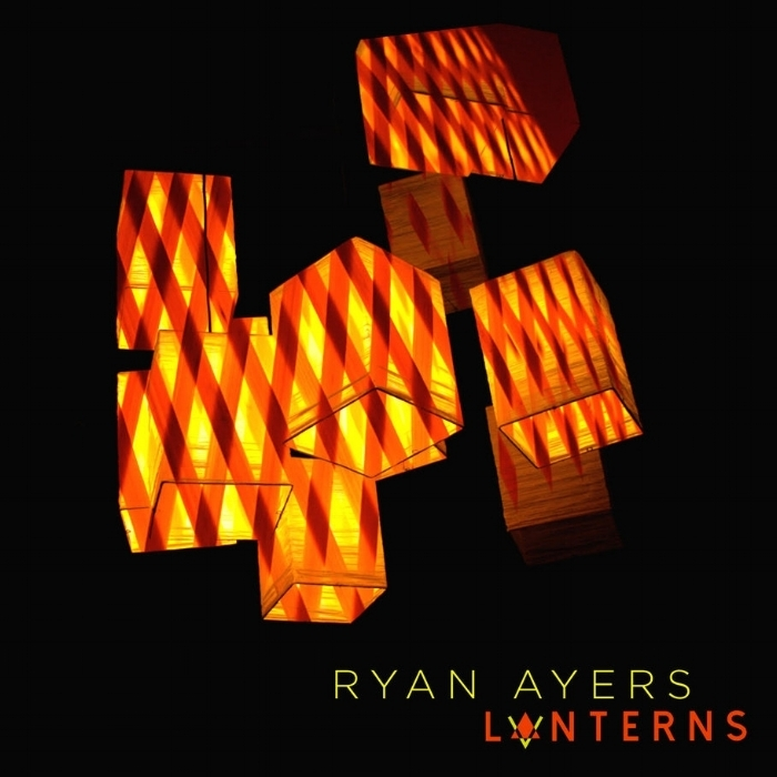 Lanterns CDs, Downloads, Sheet Music/Tabs Now Available  at CandyRat Records   -