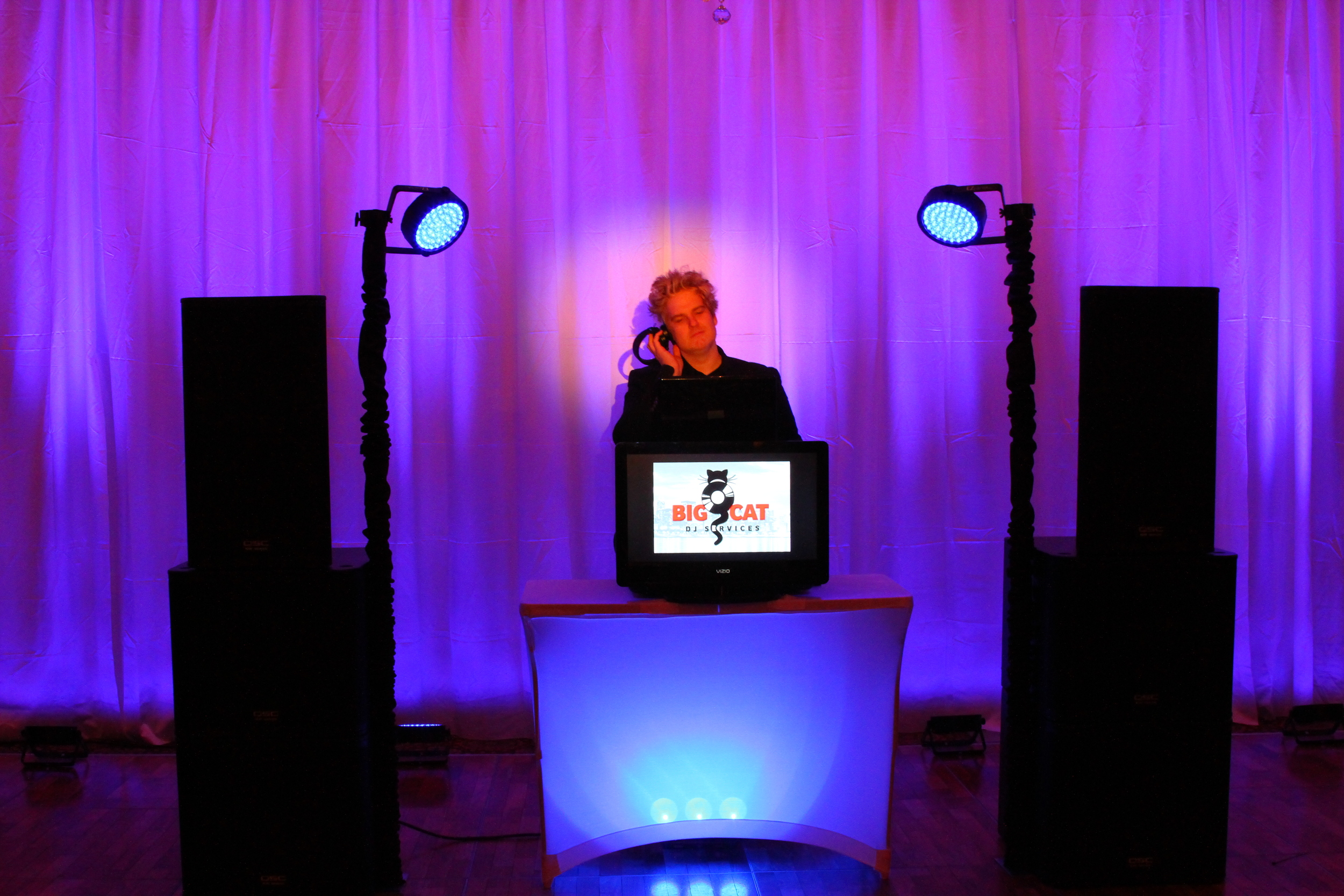 LEOPARD DJ PACKAGE