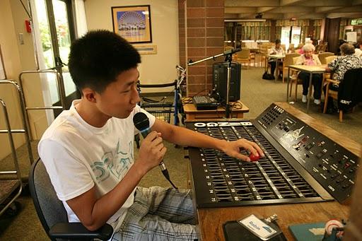Vista Ed Lin - Robin bingo calling.JPG