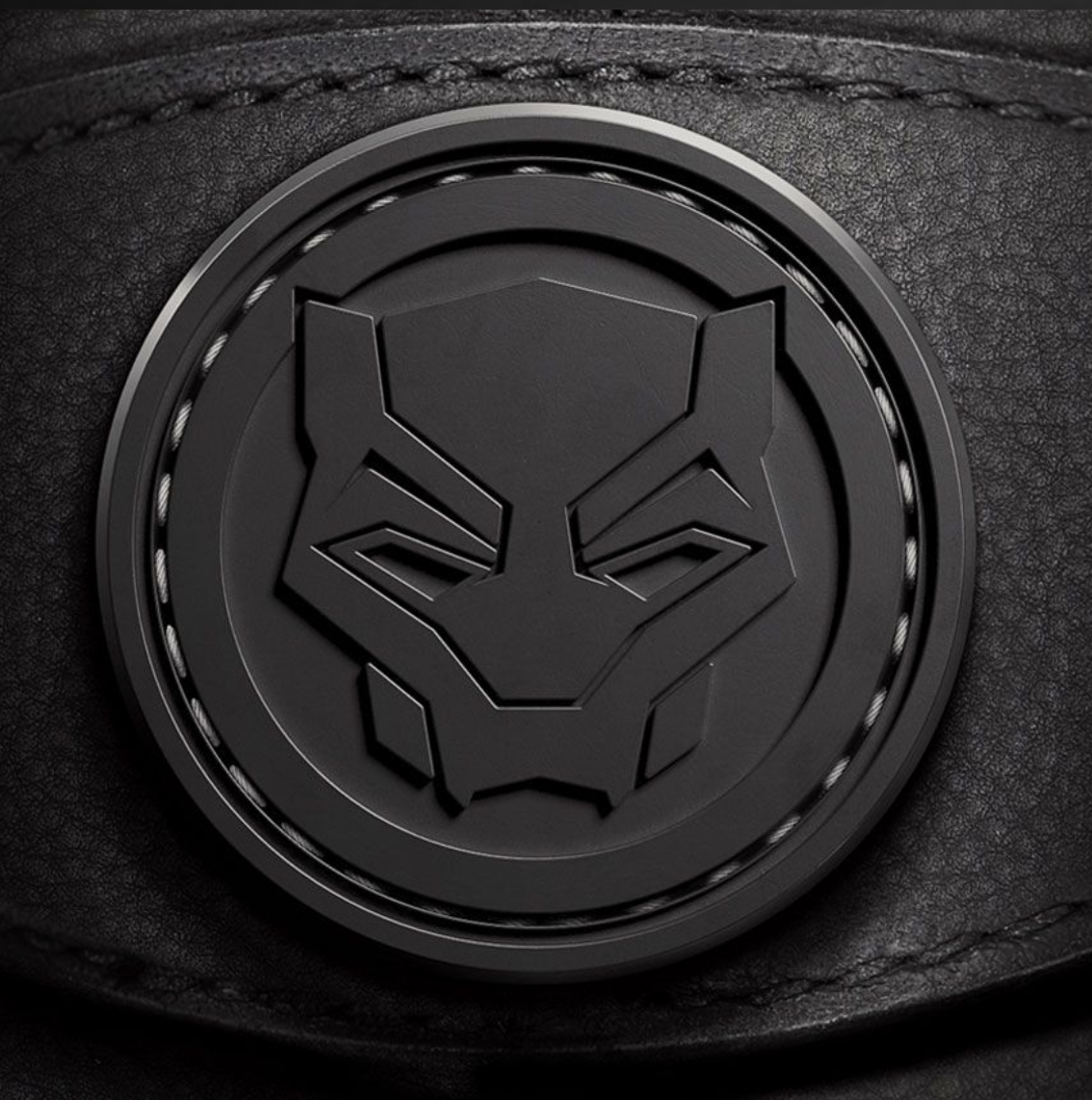 Clarks Originals - Black Panther