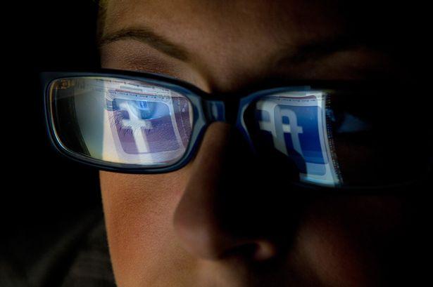 The life of a Facebook moderator