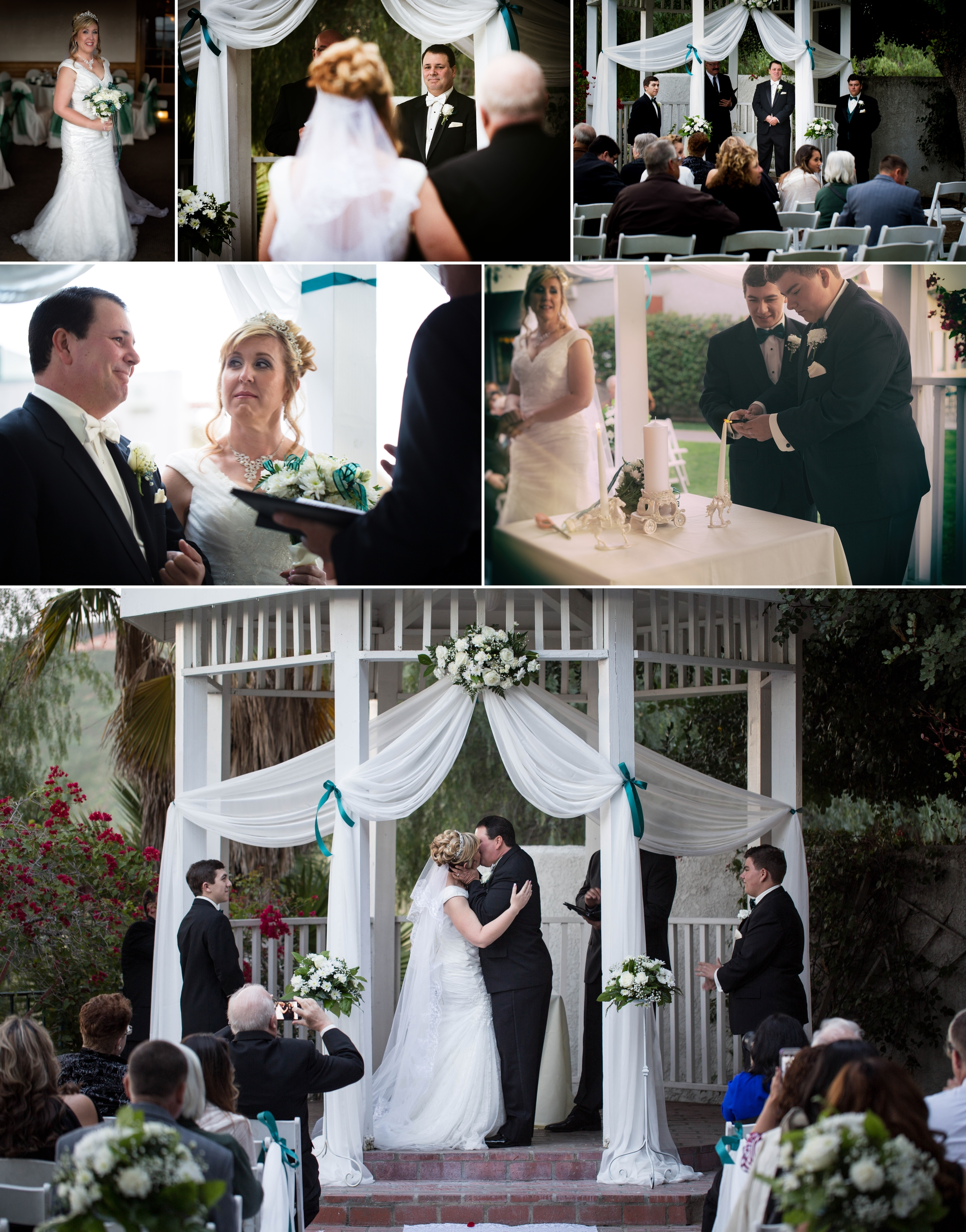 San Bernardino Wedding Photographer