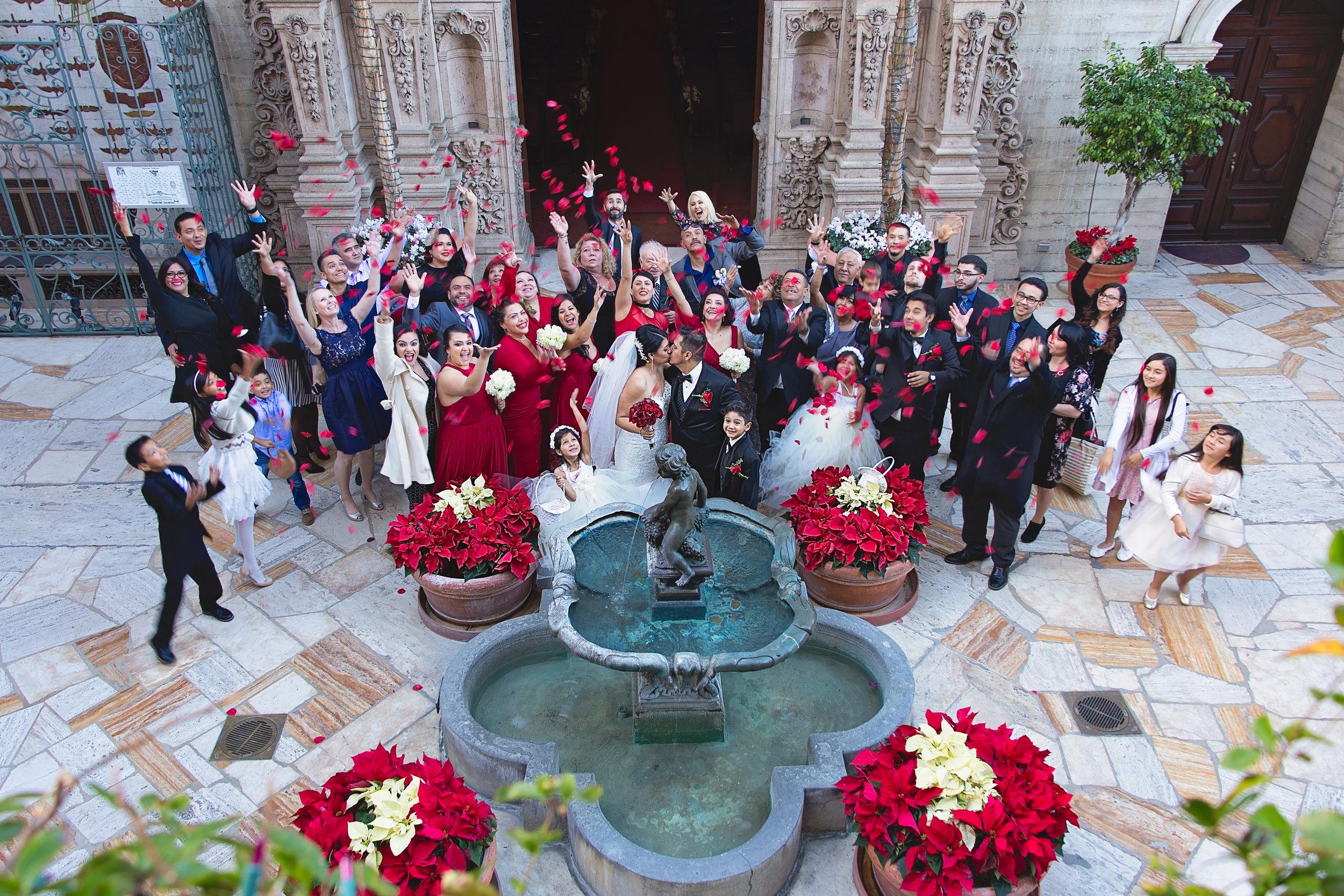 Wedding & Engagement Holiday