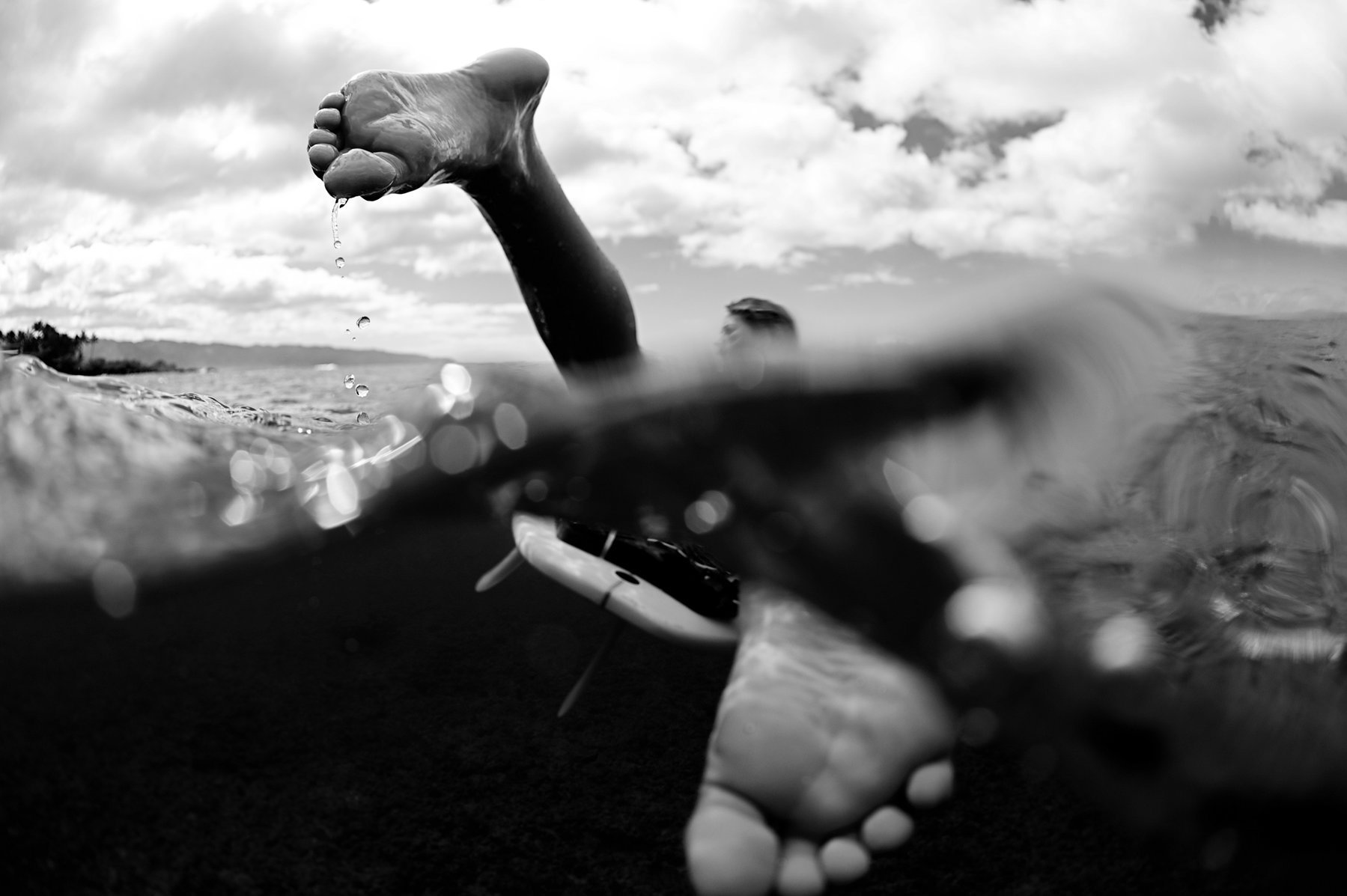 Photographer: Morgan Maassen | Surfer: Rebecca Ronald
