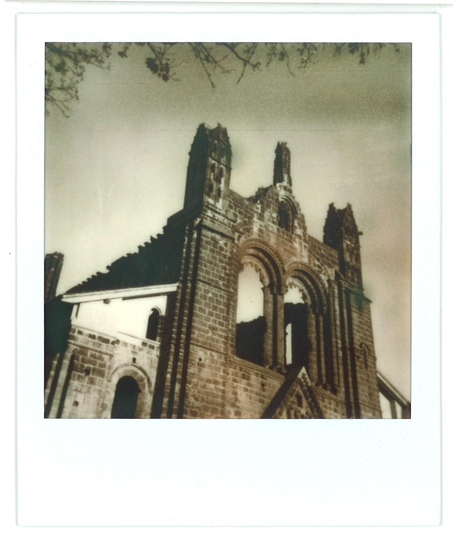 Kirkstall Abbey - Polaroid.jpg