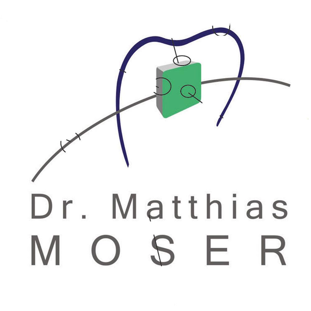 Kieferorthopäde Dr. Matthias Moser