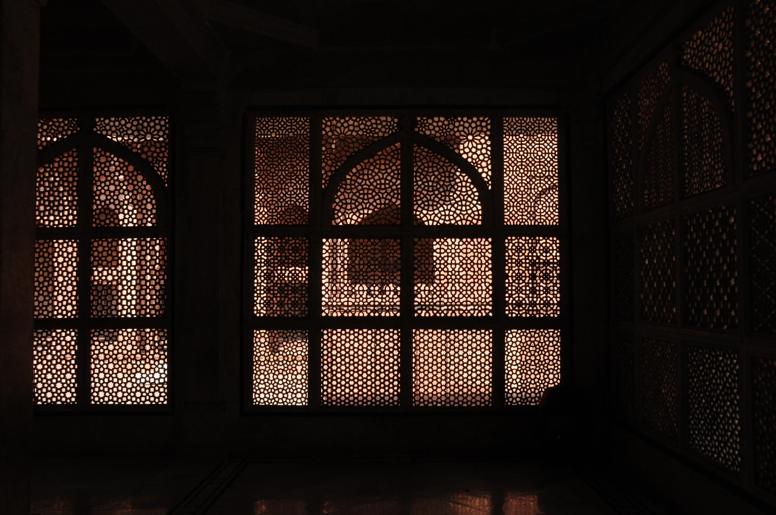 Fatehpur Sikri Photo credit: Shreya Dev Dube