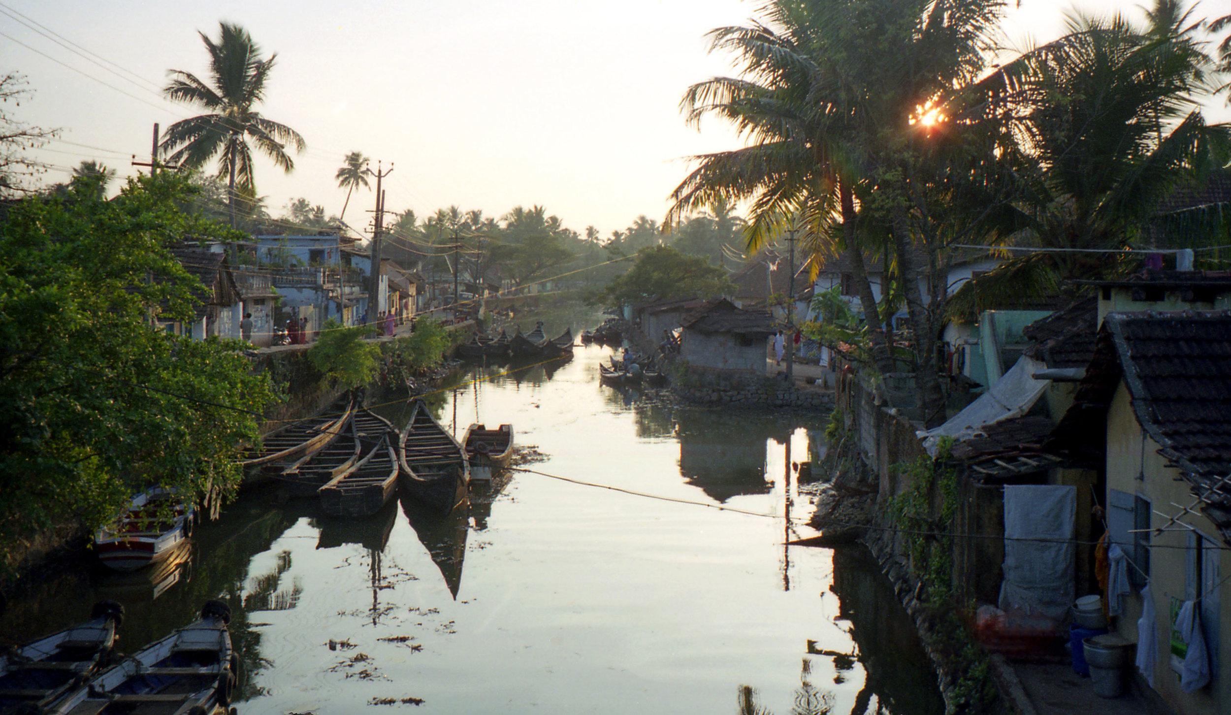 Cochin Photo credit:  Ryan