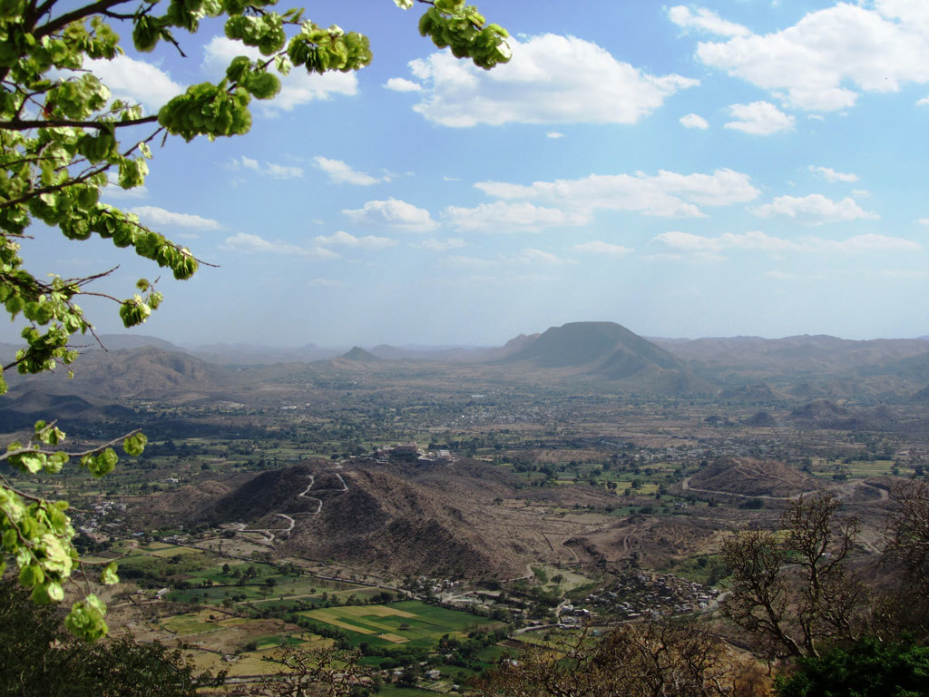 Udaipur Photo credit: Rustom Katrak