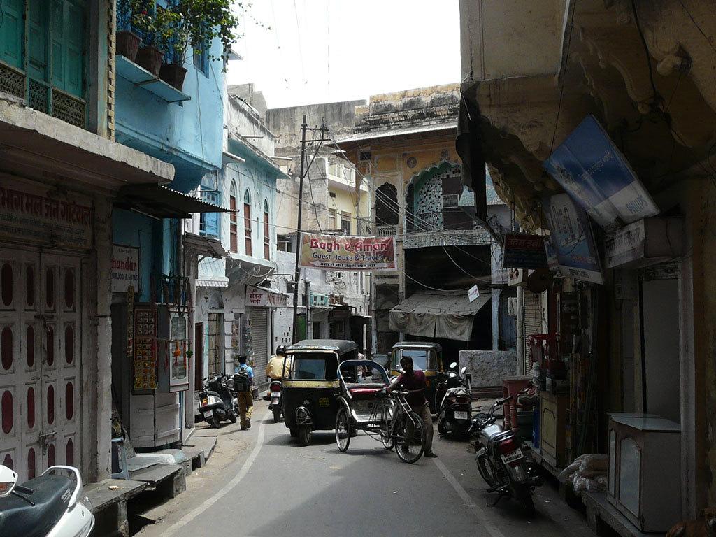 Ajmer Photo credit:  Varun Shiv Kapur