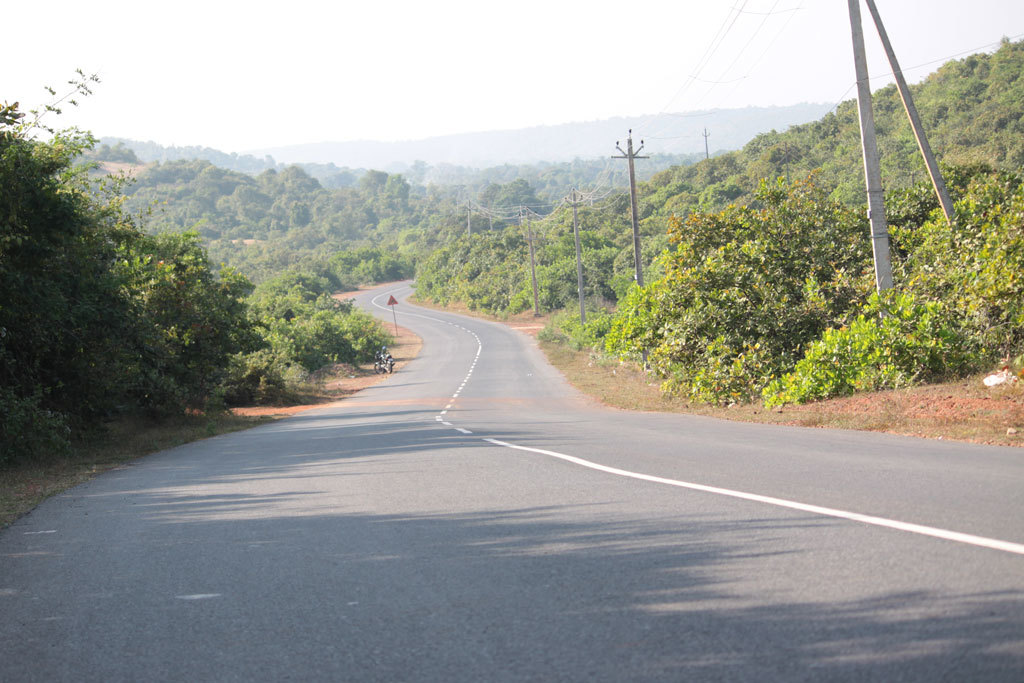 Goa Photo credit:  Shahnawaz Sid