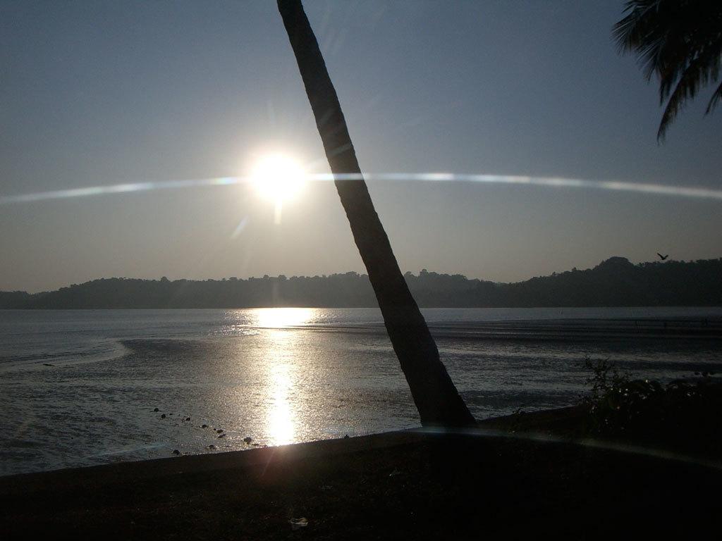 Goa Photo credit:  James Morris