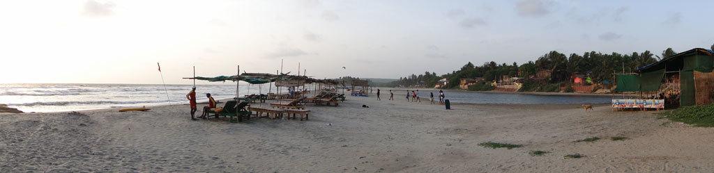 Ashwem beach Photo credit: Christian Haugen