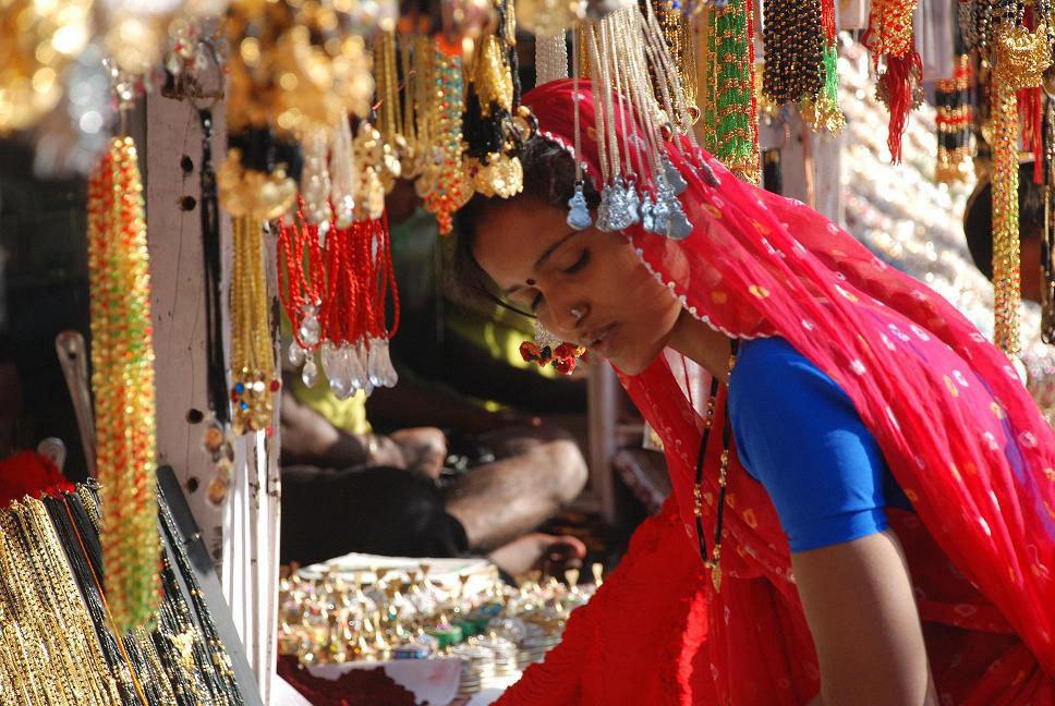 Pushkar Fair Photo credit:  sheetal saini