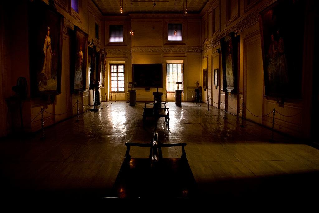 Fort St. George, Chennai Photo credit:  Chandrachoodan Gopalakrishnan