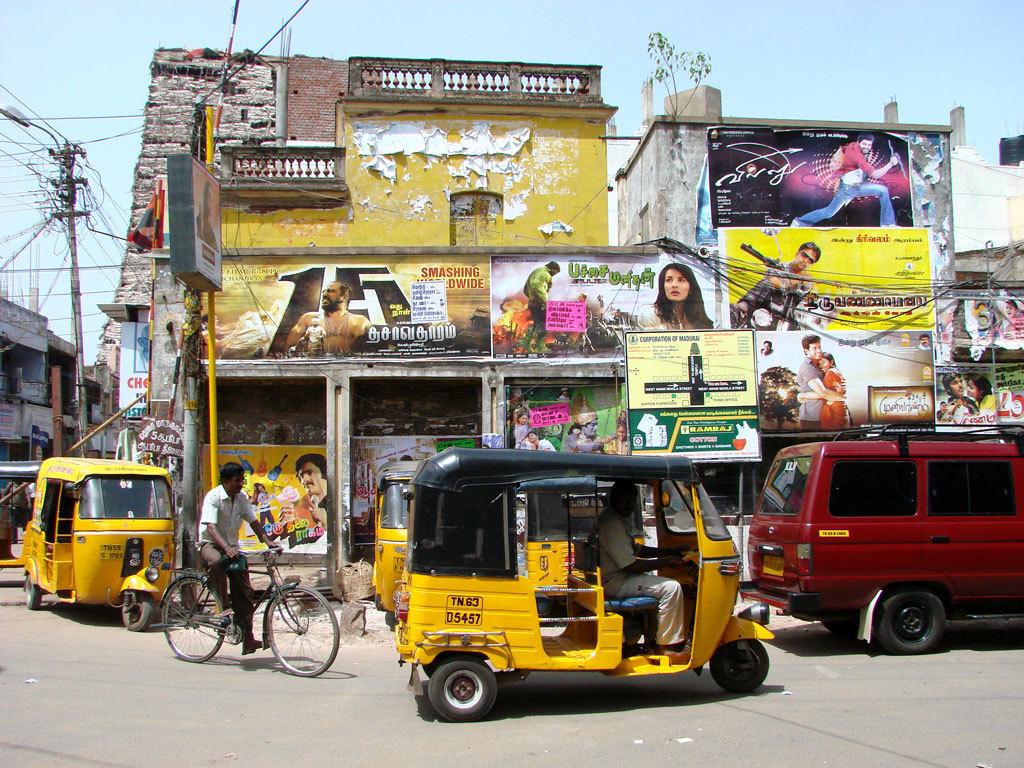 Madurai Photo credit: Adam Jones, Ph.D. - Global Photo Archive