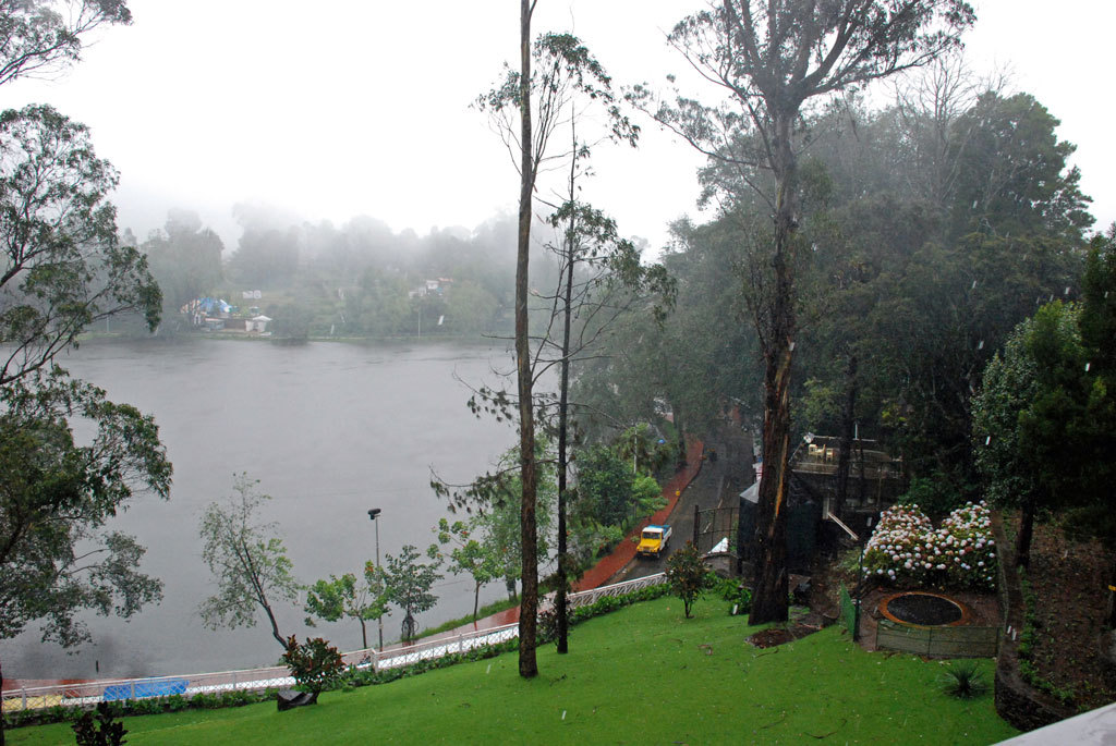 Kodaikanal Photo credit:  Vaishalee