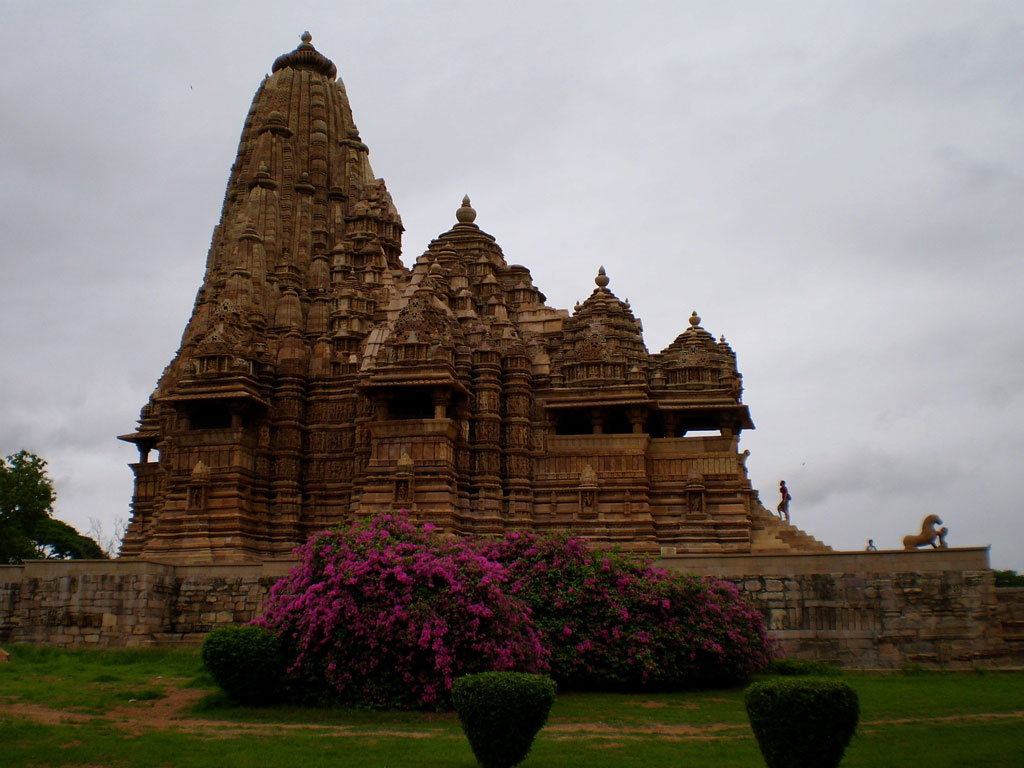 Khajuraho Photo credit: Rashmi Prakash