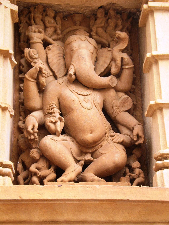 Khajuraho Photo credit: Rashmi Prakash