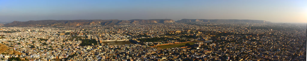 Jaipur Photo credit:  Jai Pandya
