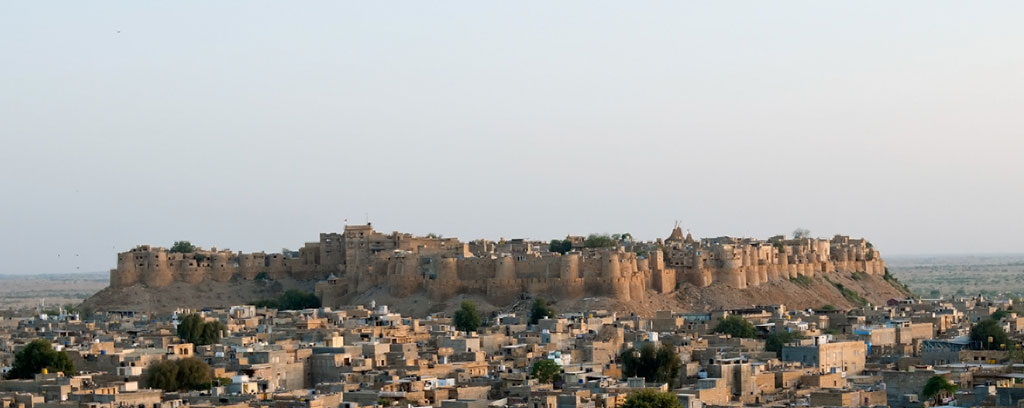 Jaisalmer Photo credit: Koshy Koshy