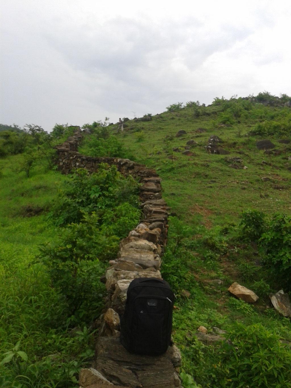 Kumbhalgarh countryside Photo credit: Prashant Prakash