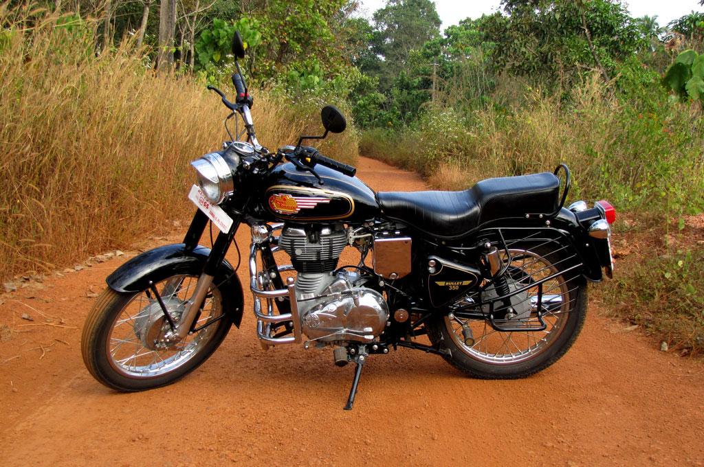 Motorcycle Safari