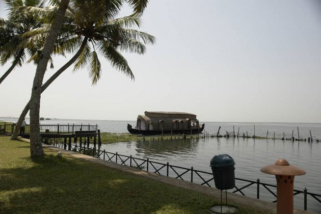 Backwater Ripples, Kumarakom