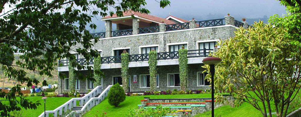 Hill Country Resort, Kodaikanal