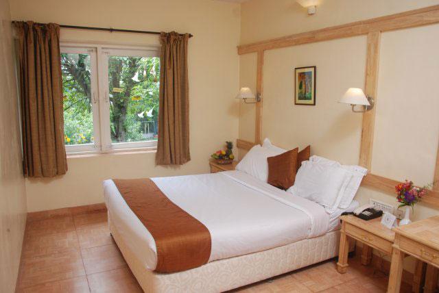 Kodai Resort Hotel, Kodaikanal