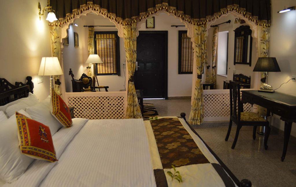 Bhanwar Singh Palace, Pushkar
