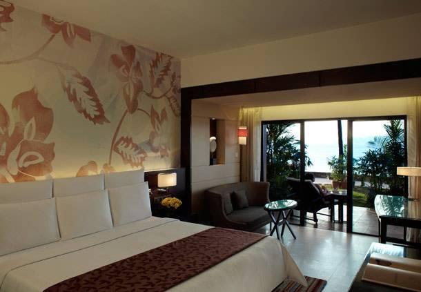 Goa Marriott Resort, Panjim