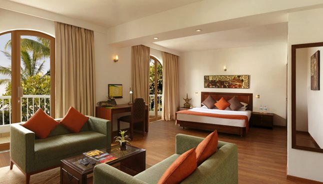 Hotel Lemon Tree, Aurangabad