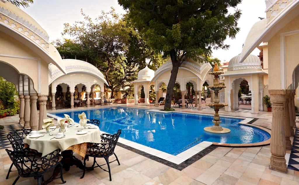 Alsisar Haveli, Jaipur