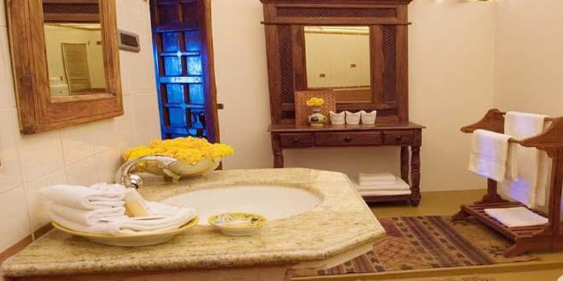 Pushkar Bagh Resort, Pushkar