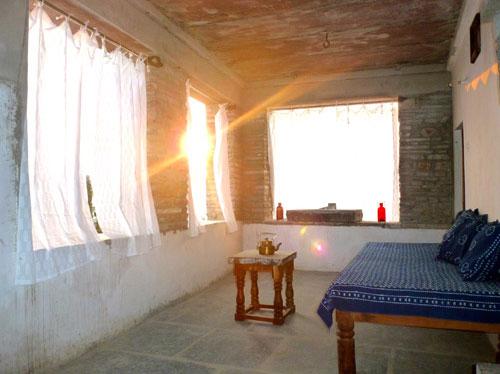 Padmini Haveli, Chittorgarh